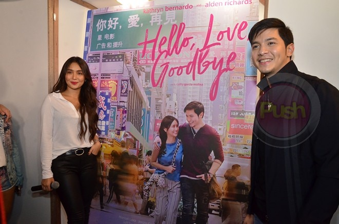 The movie is set to show on July 31 in cinemas nationwide.