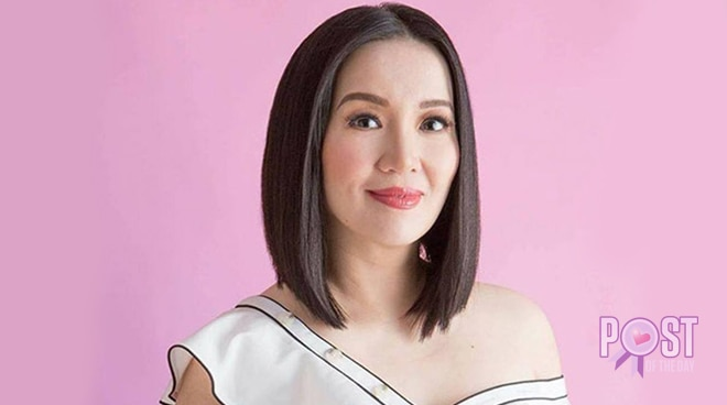 Kris Aquino activates Instagram account, hints at comeback project