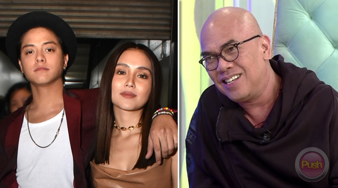 Boy Abunda answers 'Ano na po ang next for KathNiel?'