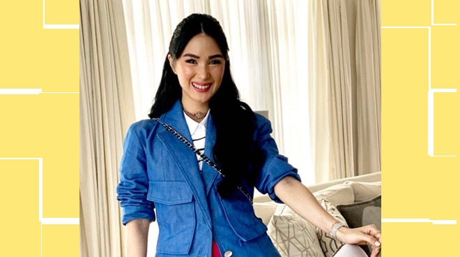 Heart Evangelista, napasabak sa action sa international movie