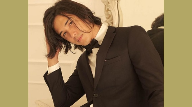 EXCLUSIVE: Tommy Esguerra reveals why he took a break from showbiz: 'I was getting very depressed'