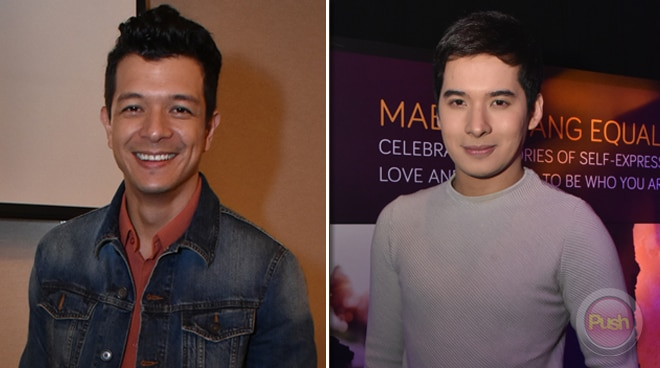 EXCLUSIVE: Christian Bables on being inspired by Jericho Rosales: 'Ang sarap niyang maging kaibigan'
