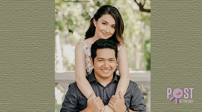 Gerphil Flores to marry non-showbiz boyfriend Brad Libanan