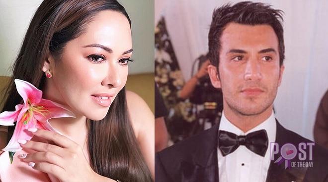 Ruffa Gutierrez, aminadong may takot pa rin sa kanyang dating asawa