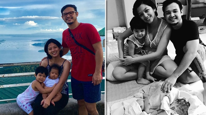 Alwyn Uytingco reveals he ended up as 'kumadrona' to Jennica Garcia's second childbirth