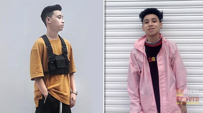 Remember Basty from Goin' Bulilit? He's now a businessman