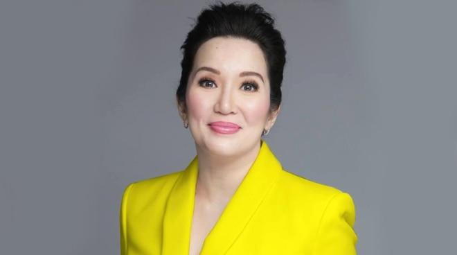 Kris Aquino responds to basher accusing her of 'malingering'