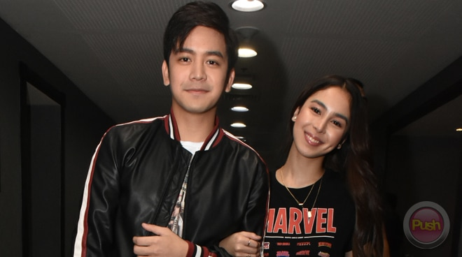 Joshua Garcia and Julia Barretto admit they are back to 'best friends' status