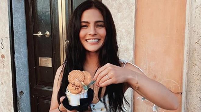 EURO TRIP: Lovi Poe's loving her Italian vacation