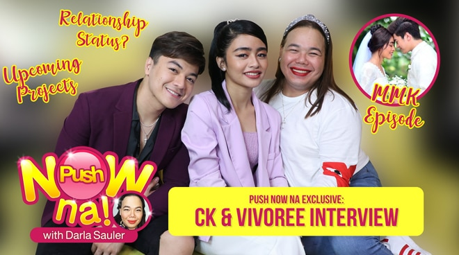 Push Now Na EXCLUSIVE: KierVi reveals their real score