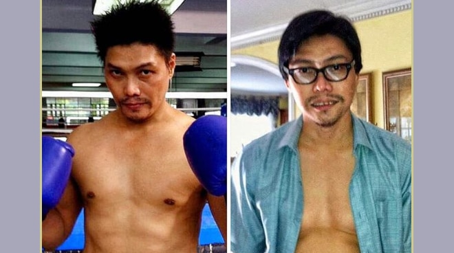 'Chameleon' Mon Confiado wows with physical transformation for past roles