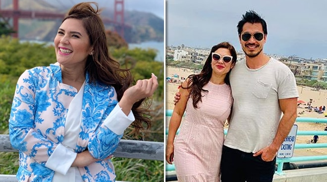 LOOK: Did Vina Morales just introduce her new boyfriend?