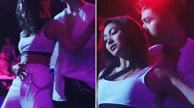 Nadine Lustre shows off dance prowess in 'Indak' movie trailer