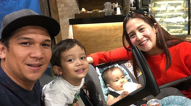 EXCLUSIVE: Jolina Magdangal is a proud advocate of breastfeeding