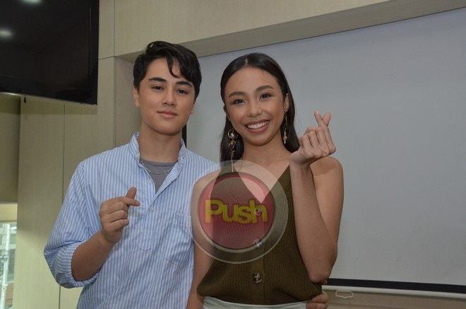 "Maymay Entrata for ""Kakayanin Kaya"" & Edward Barber for ""No One Else."""