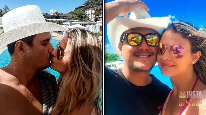 SEE: John Estrada, Priscilla Meirelles fly to Boracay for 8th wedding anniversary
