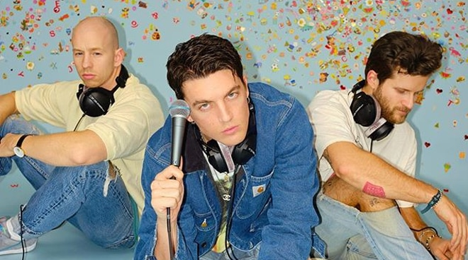 LOOK: LANY to add third show in Manila