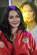 Maja Salvador attends Guitar's 60th anniversary.