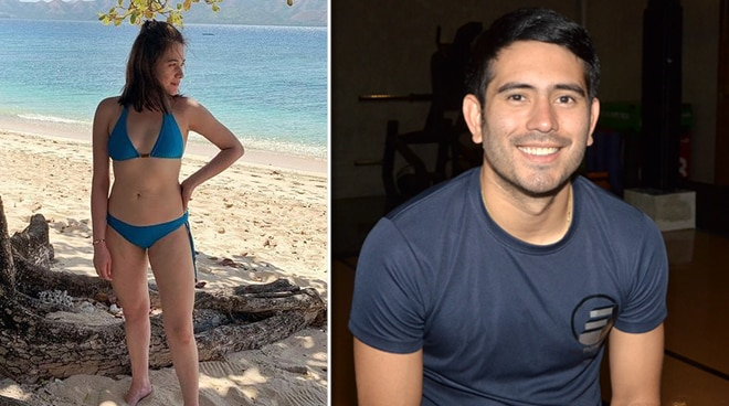 Gerald Anderson on Bea Alonzo's bikini post: 'Pati ako nagulat'