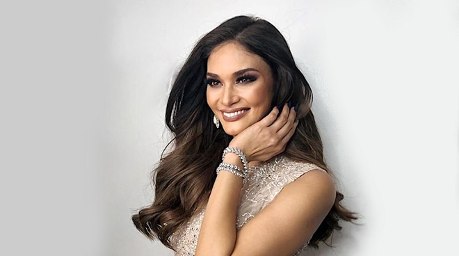 "Pia Wurtzbach says she's ""very excited"" for her comeback film"