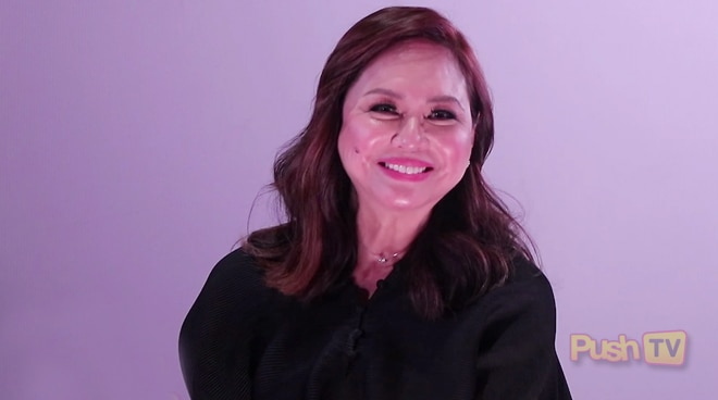 Charo Santos calls young filmmakers today 'fearless'
