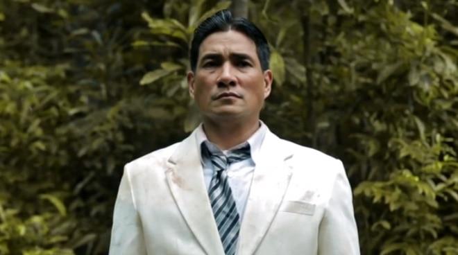 Ricardo Cepeda bibigyang buhay ang kadakilaan ni Jose Abad Santos