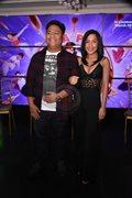 'Papa Pogi' stars Teddy Corpuz, Myrtle Sarrosa, and Donna Cariaga, among others.