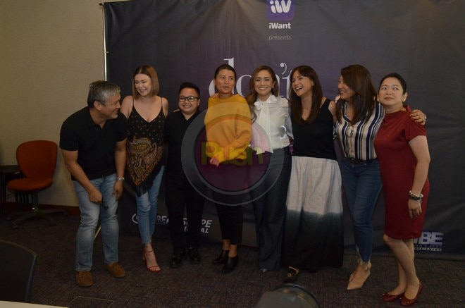 Mylene Dizon, Cherry Pie Picache, Agot Isidro also join the cast.