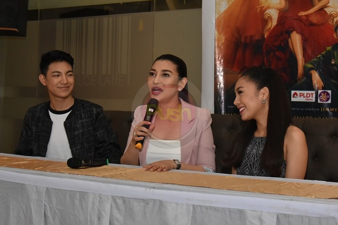 'The ACES' concert will be held on March 30 at the Araneta Coliseum.