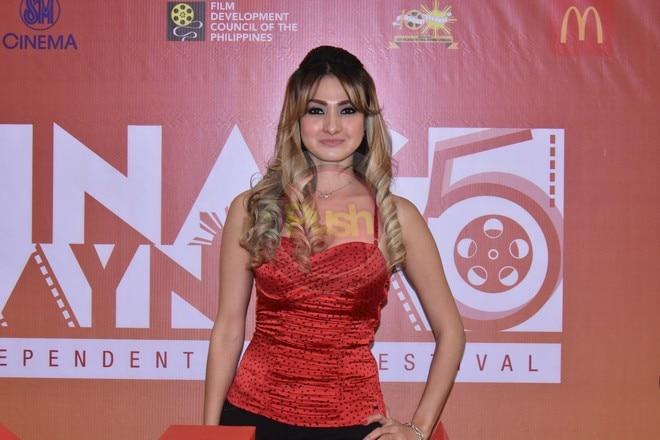 Sinag Maynila is celebrating their 5th year this year.