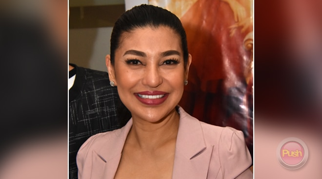 Lani Misalucha on why she doesn't respond to ill-mannered audience members: 'Mas lalo pang lalaki'