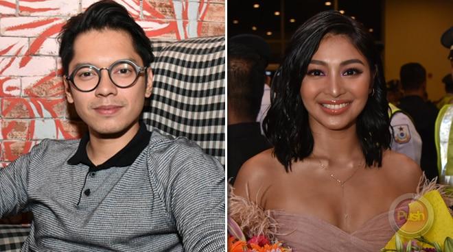 Nadine Lustre on working with Carlo Aquino on 'Ulan': 'Talagang no stress, walang bad vibes'
