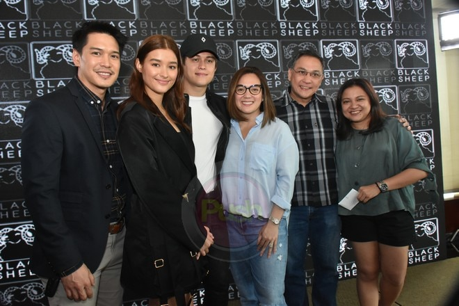 Alone/Together earned a P370 million in box office sales