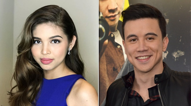 Arjo Atayde on possibly working with Maine Mendoza: 'When the time is right'
