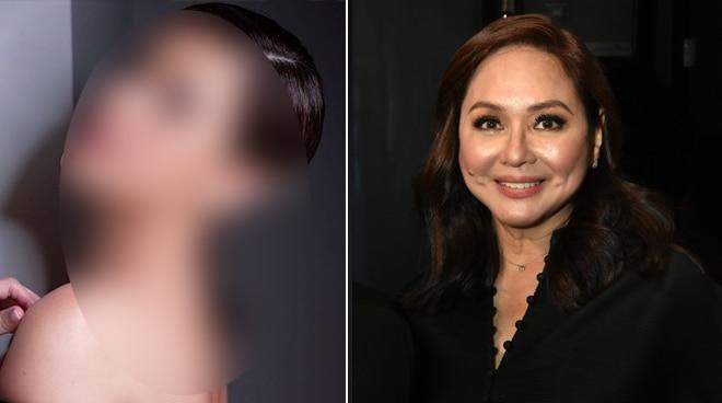 Charo Santos, may mga artistang ipinatawag sa kanyang office dahil sa love life nila