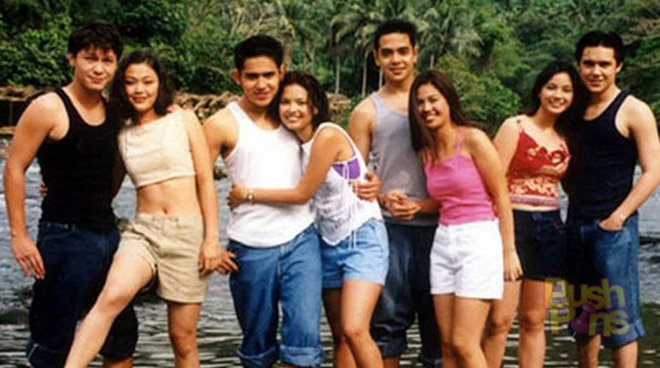 Where are the Tabing Ilog stars now?