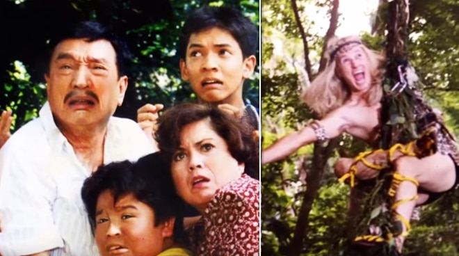 How nostalgic! These are the '90s family-oriented comedy films we miss