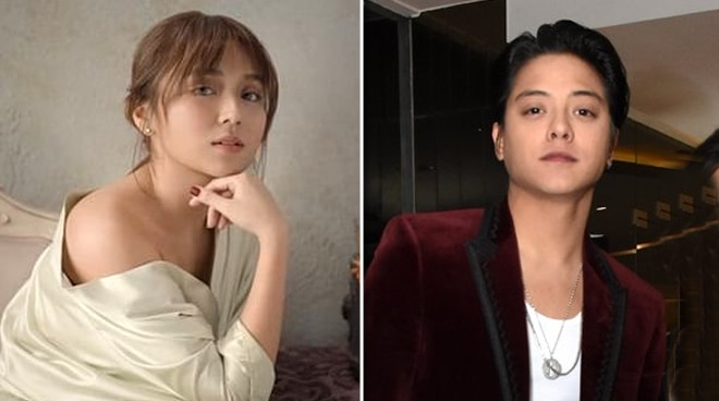 Kathryn Bernardo speaks up on breakup rumors with Daniel Padilla