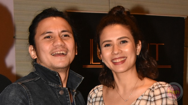 'May saysay pala siya sa work': #WifeGoals Karylle shows support for Yael Yuzon's Mobile Legends addiction