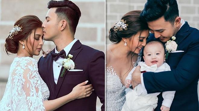 WATCH: Official wedding video of Sunshine Garcia, Alex Castro