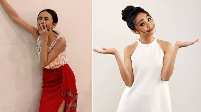 LOOK: Maymay Entrata reaches 3 million followers on Instagram