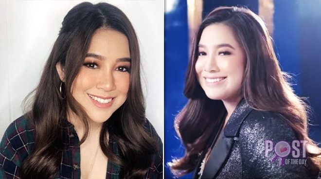 From contestant to mentor, Moira dela Torre looks back on her beginnings