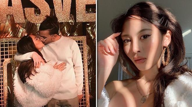'I said yes': Ericka Villongco gets engaged to boyfriend