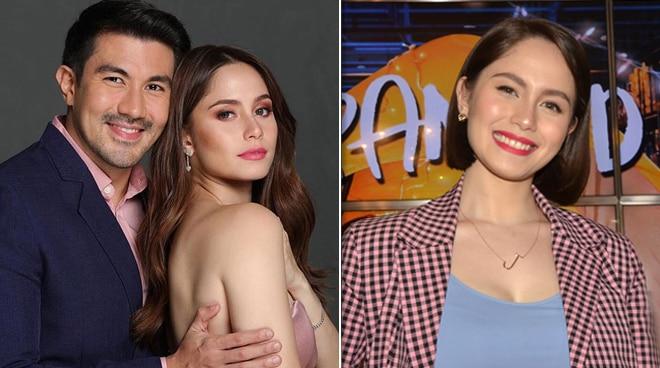 Jessy Mendiola on relationship with Luis Manzano: 'Nabago niya yung napakagulo kong buhay'