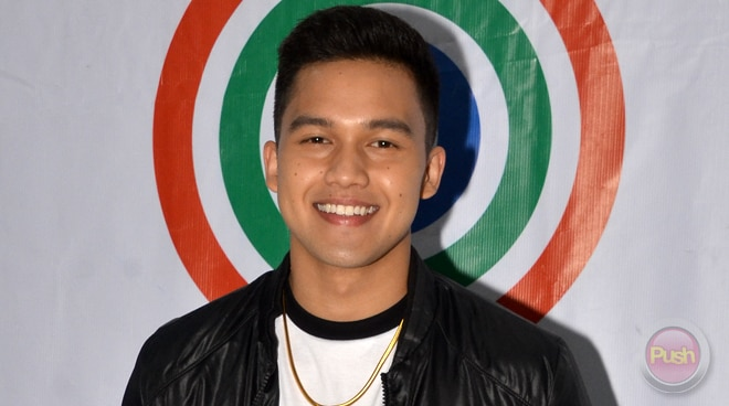 Hashtags member Rayt Carreon on doing more solo projects: 'Kung bibigyan po ng chance'