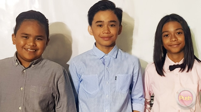 LOOK: TNT Boys finishes school year with flying colors