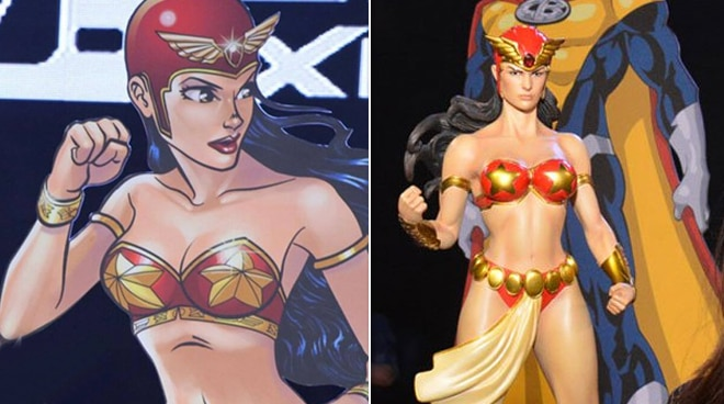 Who will be the next Darna? Auditions for Darna are now open to the public