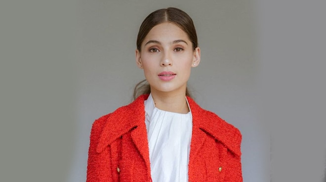 """Jasmine Curtis gets sad after malls rejected block screening of """"Maledicto"""""""