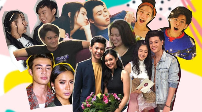 Pinoy Big Brother Otso love teams we can't help but love