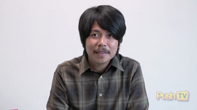 Push Exclusive: What If Challenge with Empoy Marquez
